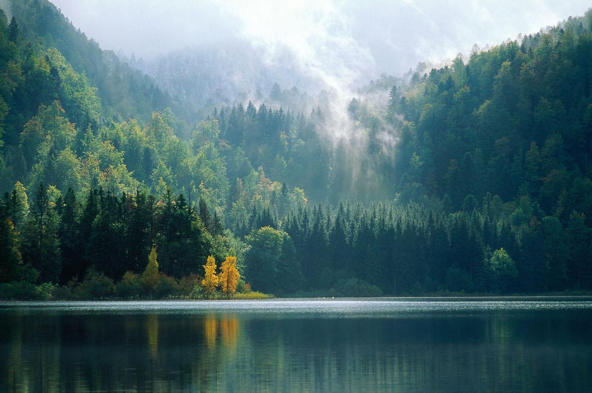 Lac jurassien 2